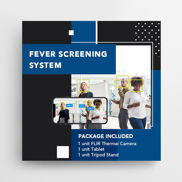 Fever Screening System